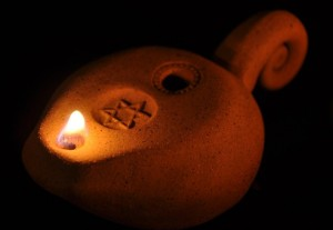 ancient-oil-lamp
