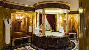 Desert Dream Bathroom