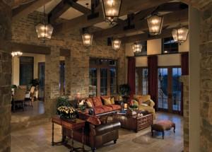 Desert Dream Living Room