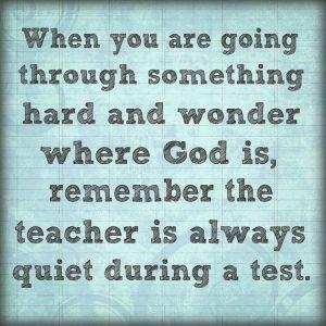 God Quiet